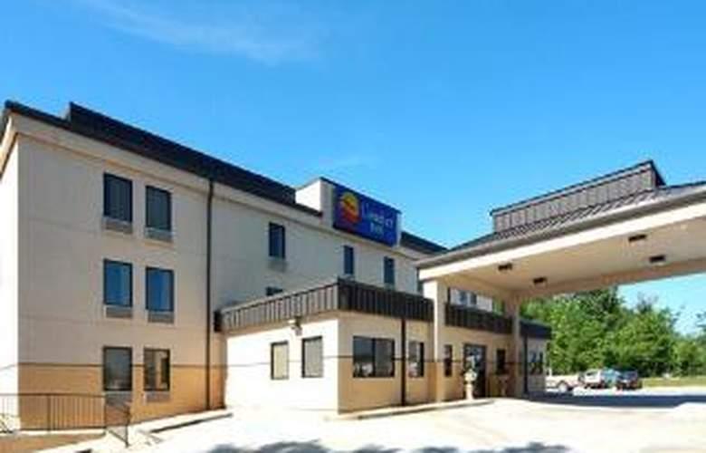 Comfort Inn - Hotel - 0