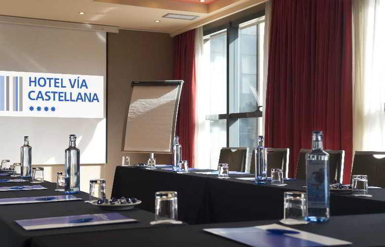 Via Castellana - Conference - 4