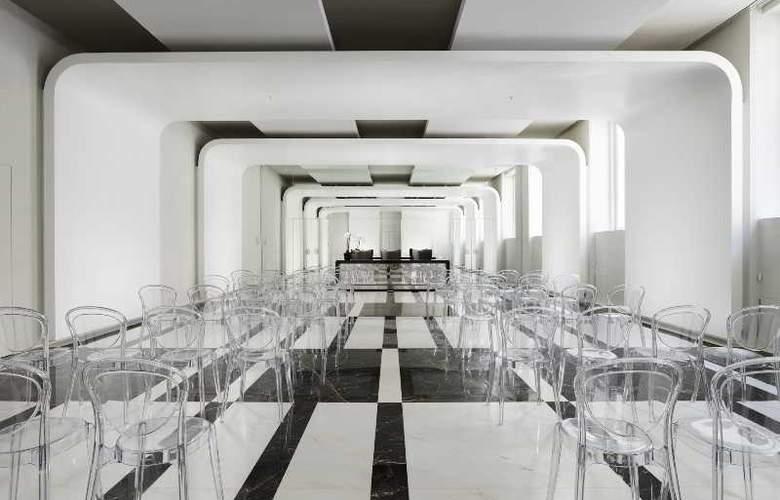 Palazzo Montemartini - Conference - 3