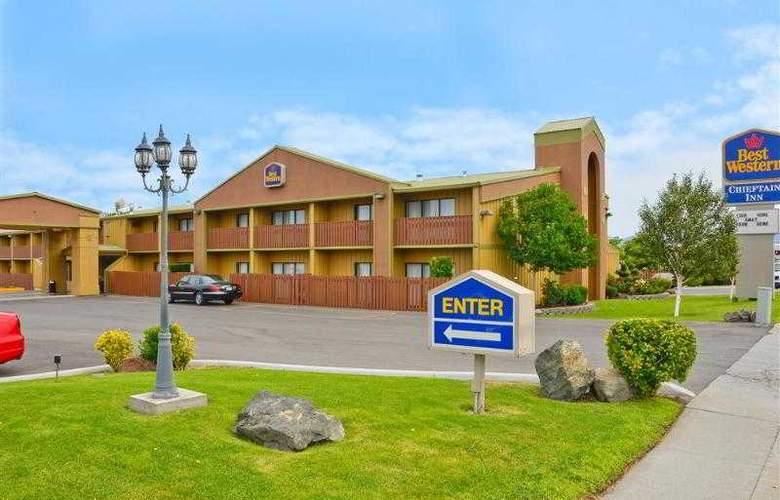 Best Western Chieftain Inn - Hotel - 1