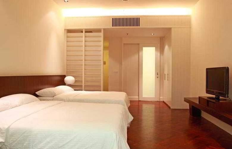 Lone Pine Hotel Penang - Room - 3