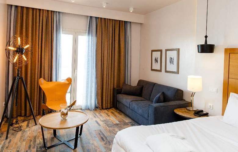 Golden Star Hotel - Hotel - 9