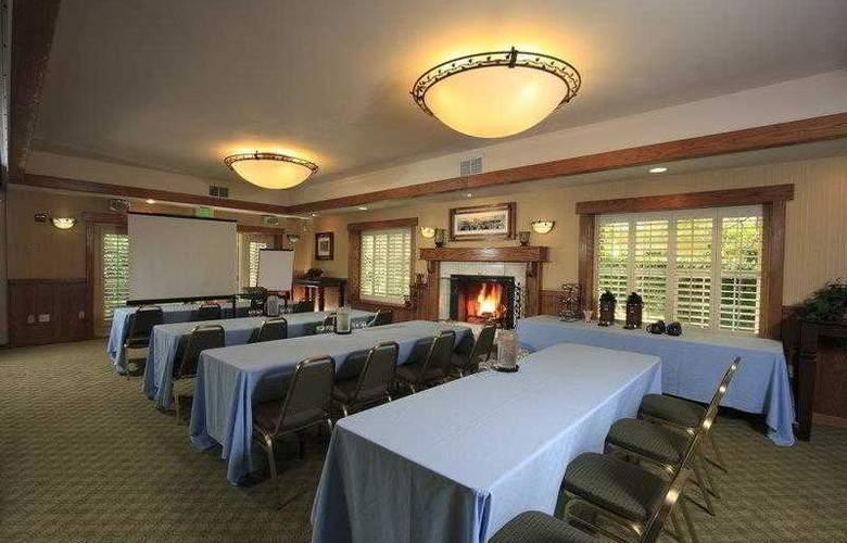 Best Western Sonoma Valley Inn & Krug Event Center - Hotel - 50