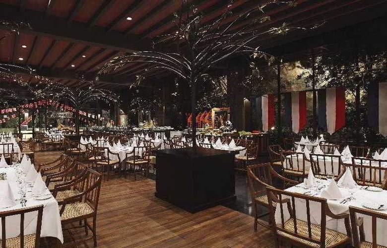 Heritance Kandalama - Restaurant - 10