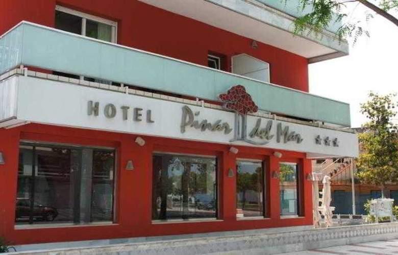 Pinar del Mar - Hotel - 10
