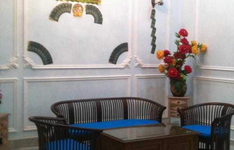 Angsana Melaka - Hotel - 4