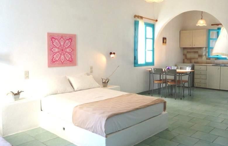 Nissia Apartments - Room - 8