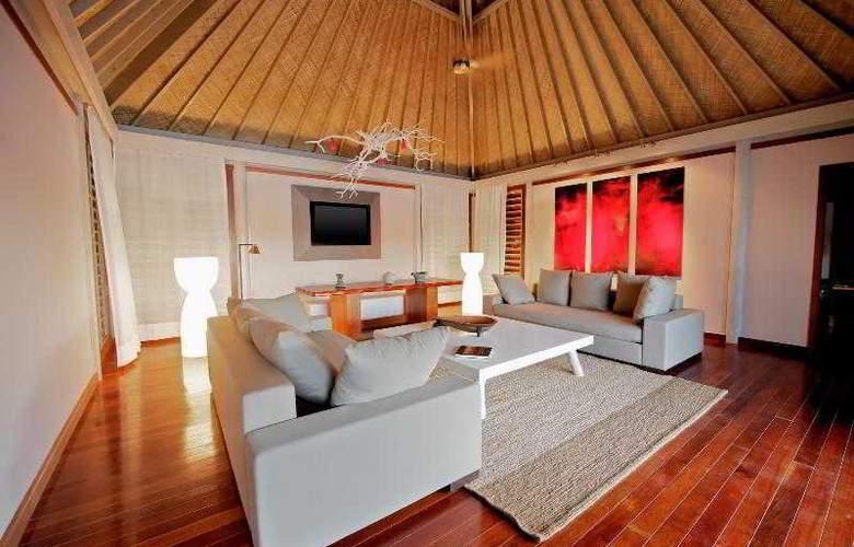 Le Meridien Bora Bora - Hotel - 14