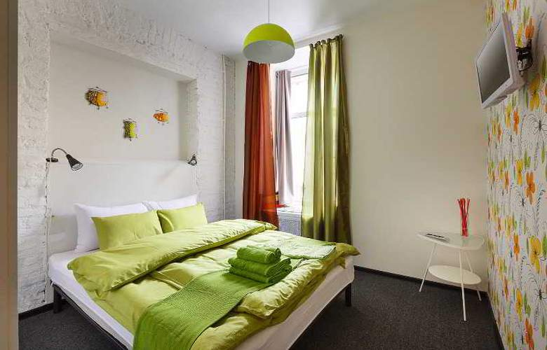Station Hotels K43 - Room - 2