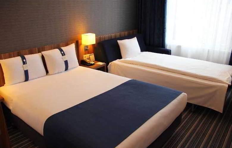 Holiday Inn Express Dresden City Centre - Room - 2