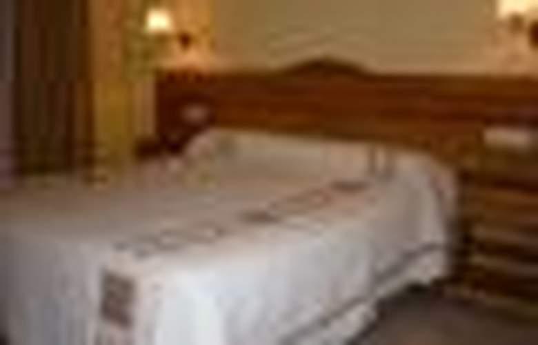 Arba Hostal - Hotel - 2