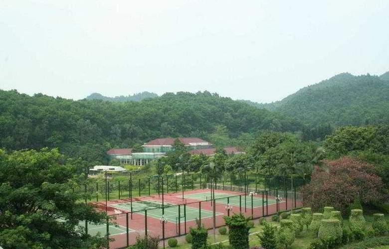 Oriental Resort - Sport - 7