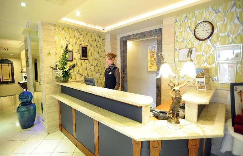 Solana Hotel & Spa - General - 11
