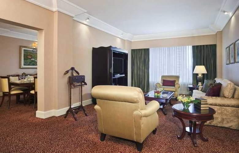 Crowne Plaza Jakarta - Room - 7