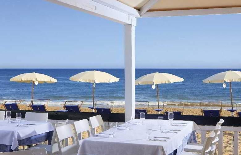 Donnafugata Golf Resort & Spa - Restaurant - 35