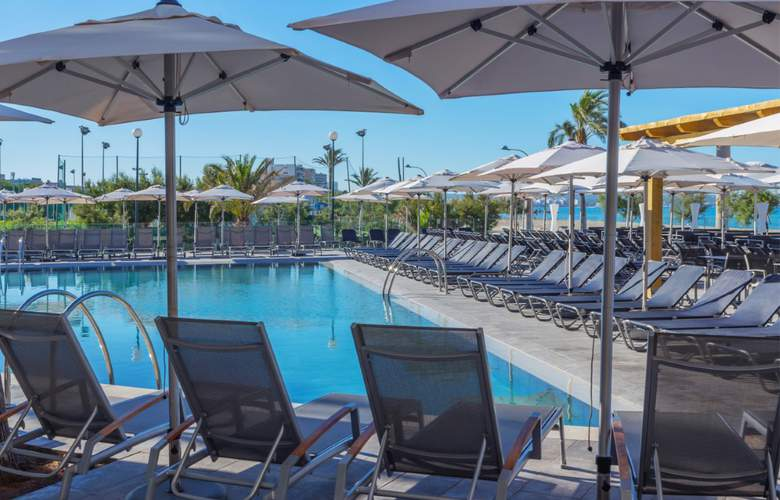 Fontanellas Playa - Pool - 25