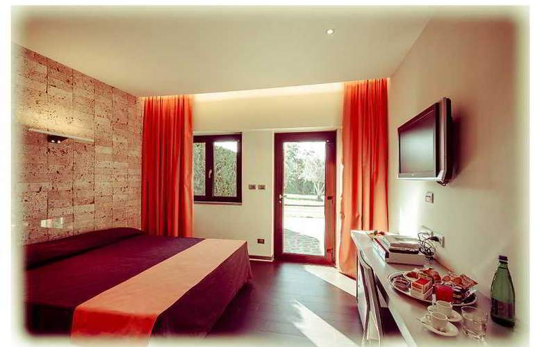 All Ways Garden Hotel & Leisure - Room - 8