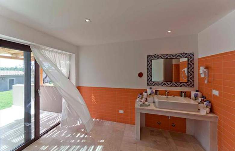 Paradise Sardegna - Hotel - 5