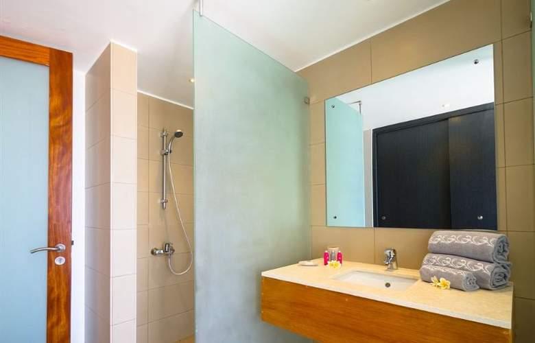 Belle Haven Luxury Apartments - Room - 4