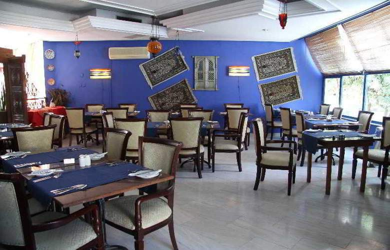 Nereus - Restaurant - 5