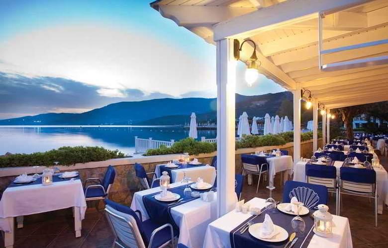 Voyage Torba - Restaurant - 10