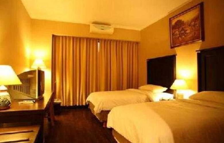 Bali World Hotel - Room - 0