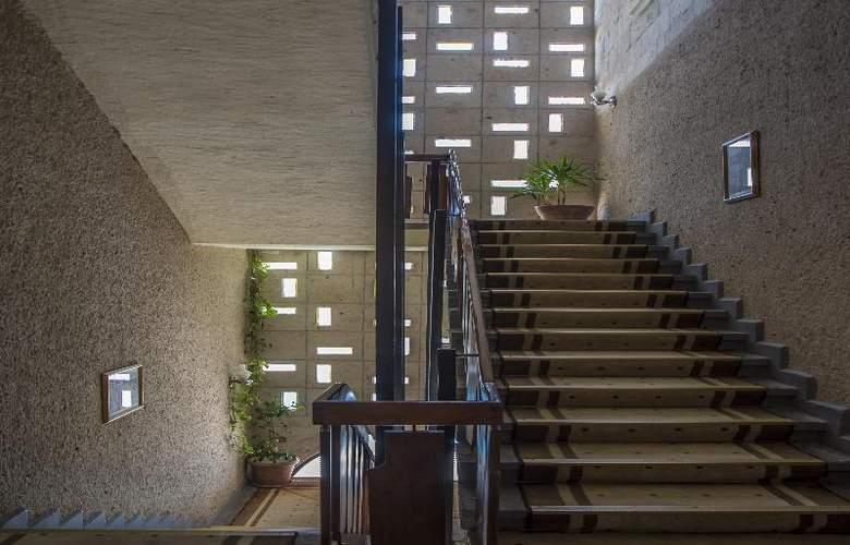 Uchisar Kaya - Hotel - 21