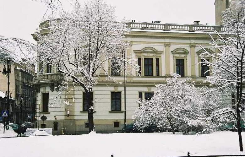 Ostoya Palace - Hotel - 3