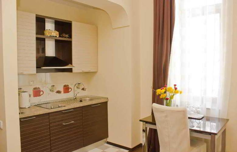 Reginetta 1 Hotel - Room - 26