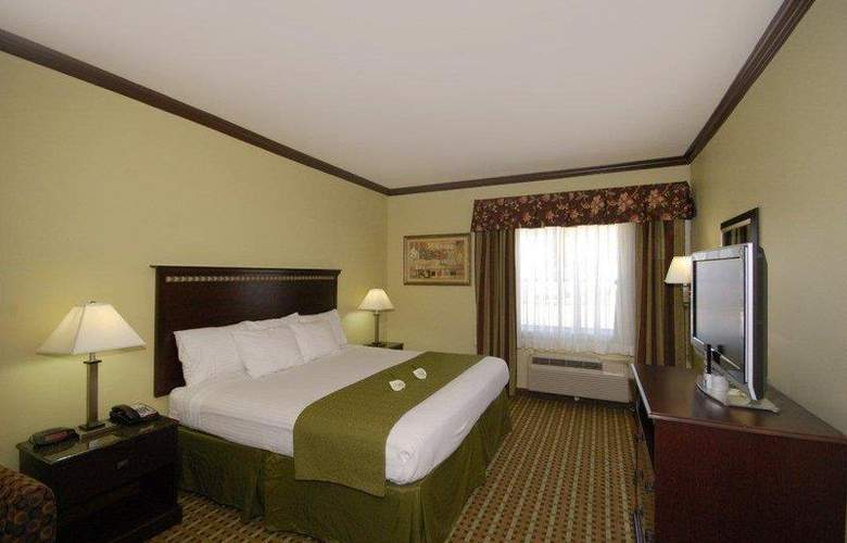 Best Western Plus Lake Worth Inn & Suites - Room - 37
