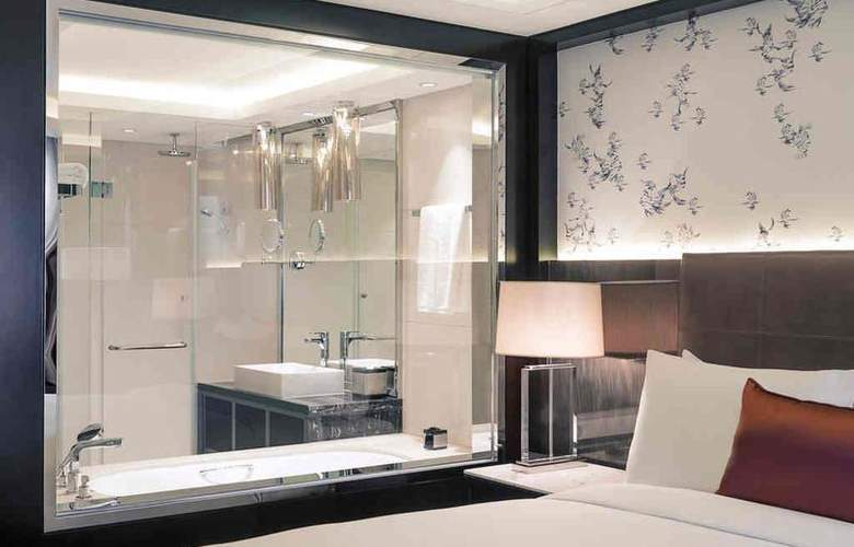 Grand Mercure Beijing Dongcheng - Room - 36