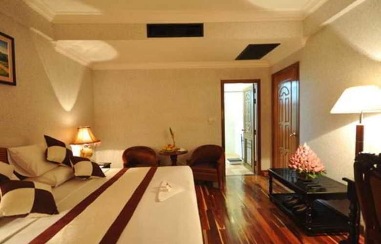 Somadevi Angkor Hotel & Spa - Room - 34