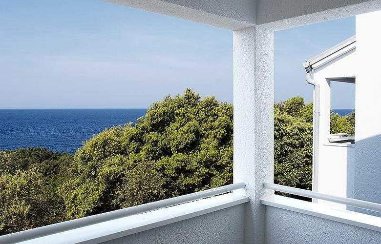 Apartments Sunset Lanterna - Terrace - 6