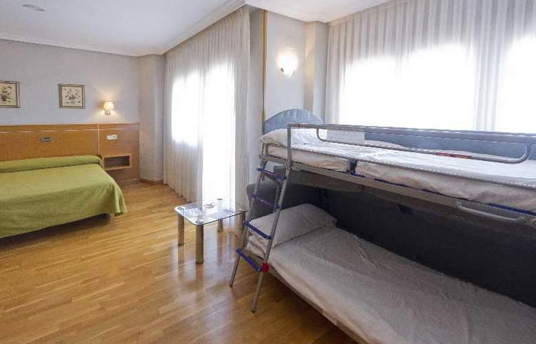 Santa María - Room - 12