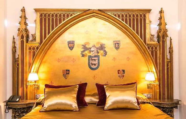 Ateneo Sevilla - Room - 7