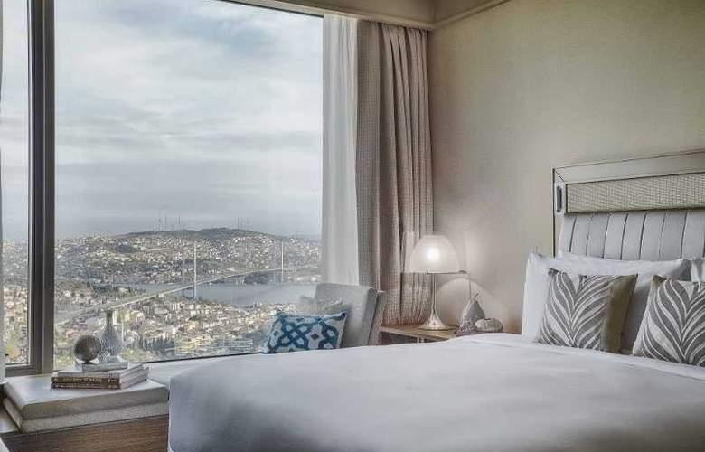 Renaissance Istanbul Bosphorus - Room - 17