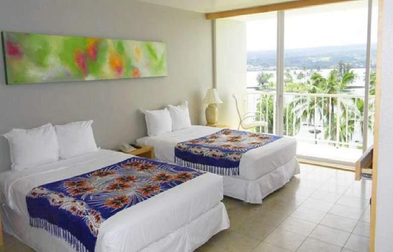 Grand Naniloa Hotel Hilo - a DoubleTree by Hilton - Room - 10