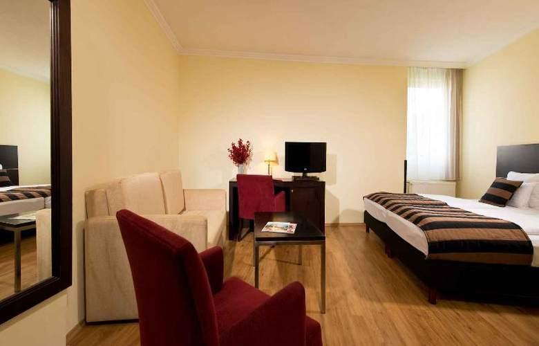 Leonardo Budapest - Room - 14