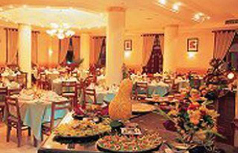 Cleopatra Tsokkos - Restaurant - 5