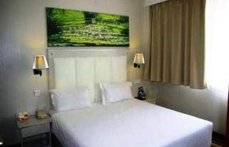 Starway New Pearl River International - Room - 2