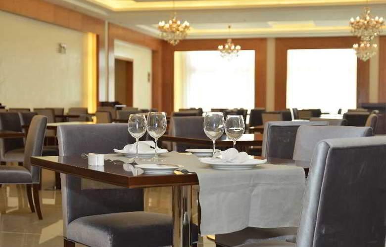 Diamante - Restaurant - 5