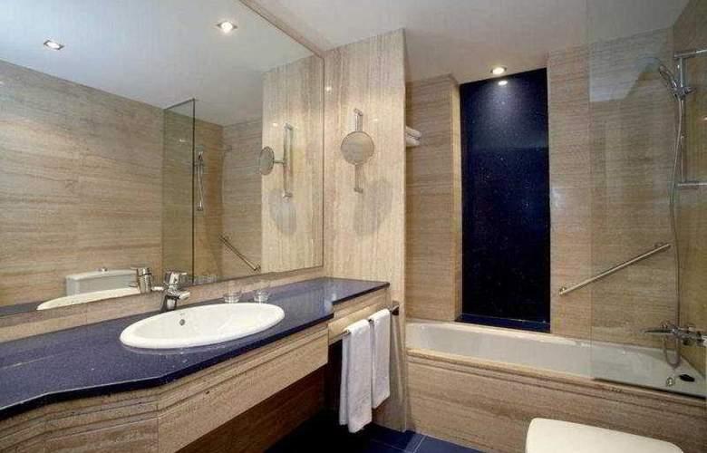 Hcc Saint Moritz - Room - 6