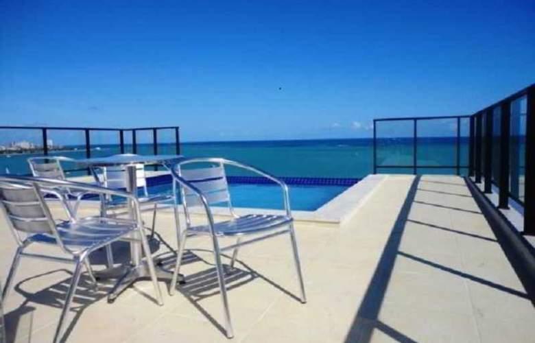 Vistamar Hotel - Pool - 8