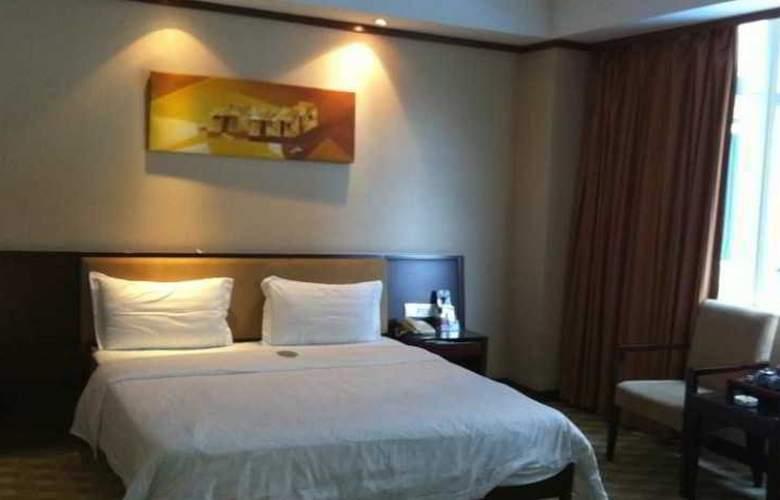 Cai Wu Wei - Room - 6