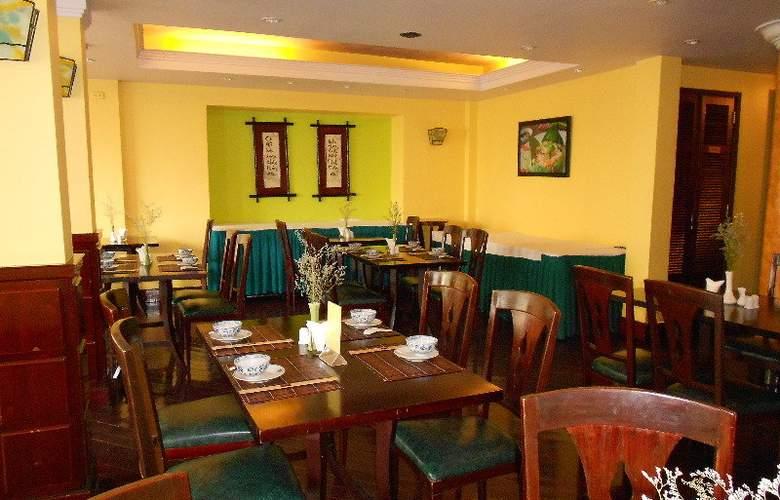 Bong Sen Annex - Restaurant - 2