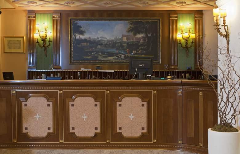 Exe Della Torre Argentina - Hotel - 0