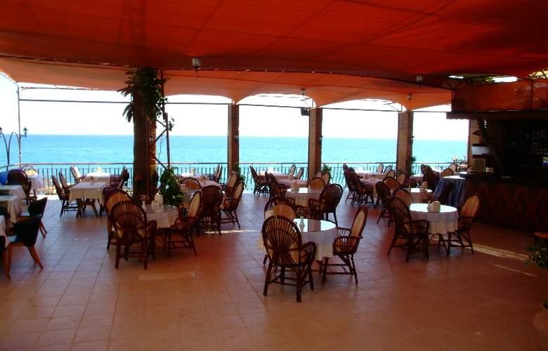 Elit Koseoglu Apartment - Restaurant - 5