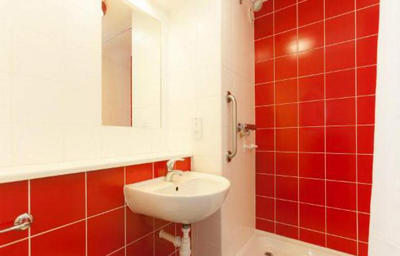Travelodge London Waterloo Hotel - Room - 7