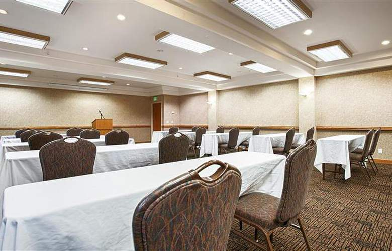 Best Western Plus Twin Falls Hotel - Conference - 143