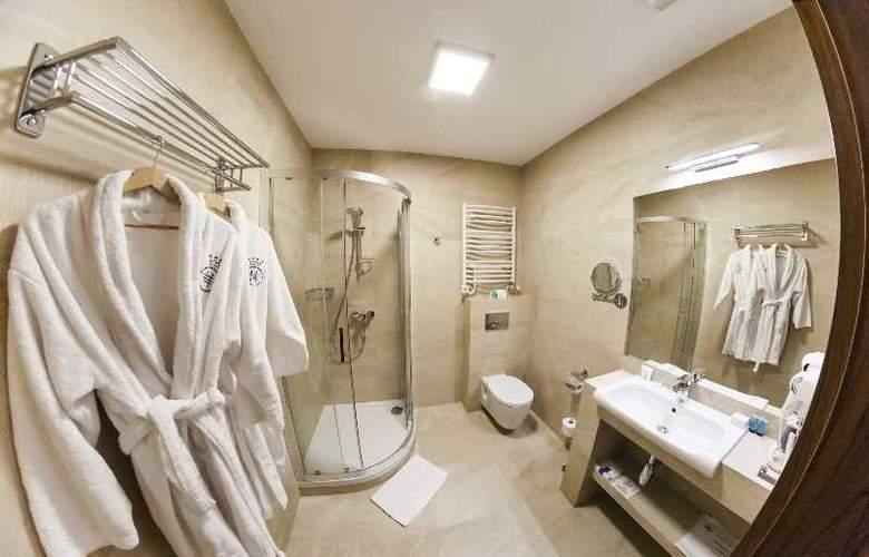 Excelsior Boutique Hotel**** - Room - 9